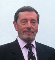 Portrait of David Blunkett (click to view image source)