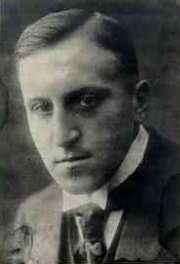 Portrait of Carl von Ossietzky (click to view image source)